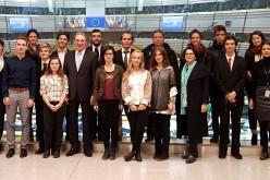 Örökségőrök Brüsszelben