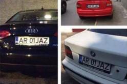 Rendőr-rejtvény: egy rendszám, három autó