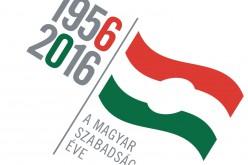1956-os emlékműsor Pécskán