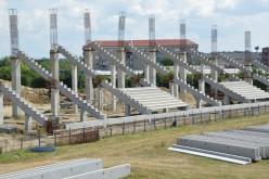UTA-stadion: megszállta őket a szentlélek