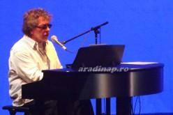 Kimagasló Presser-koncert a nagyszínházban