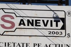 Végleges: kalapács alá kerül a Sanevit
