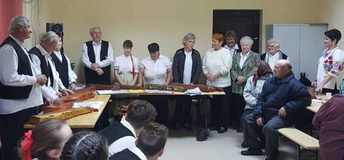 A Magyar Szórvány Napja-karaván Arad megyében