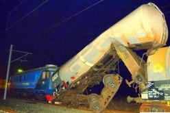 Részeg mozdonyvezetők okoztak balesetet Aradon