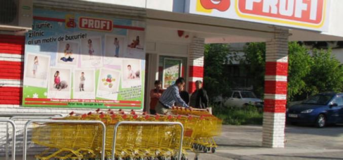 Tulajdonost váltott a Profi szupermarket-lánc