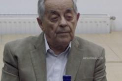 Réhon József könyvbemutatója