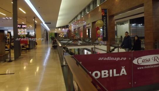 Szíriai kézben a Galleria Pláza