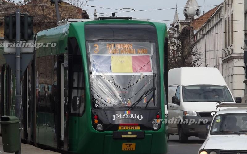 Egy napig nem közlekednek a villamosok a belvárosban