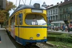 Leáll a villamosközlekedés Újaradon