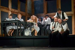 Ismét  Aradon vendégszerepel a nagyváradi Szigligeti Színház