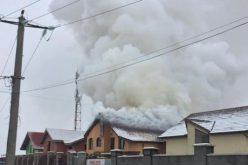 Kifüstölt hepiend: felgyulladt egy masszázsszalon