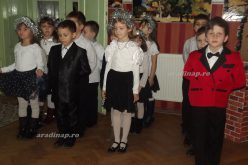 Karácsonyi műsor Pécskán