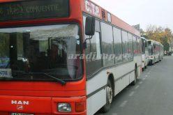 Drasztikusan csökken a diák-buszbérletek ára.De van két rossz hírünk.