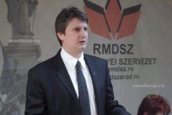 Faragó Péter lett a környezeti szakbizottság titkára
