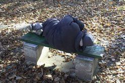 Hajléktalanok: 22 személyt sikerült meggyőzni