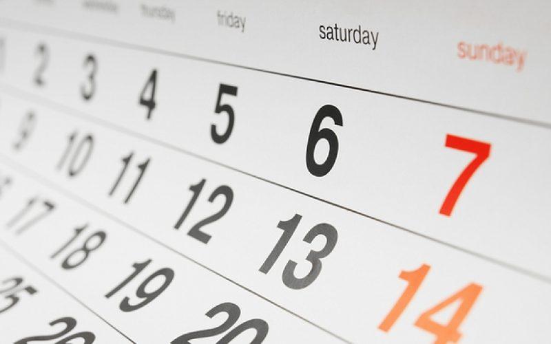 Zsinórban négy szabadnap a közszférában