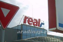 Az egyik új tulaj elárulta, mi lesz az aradi Real hipermarkettel