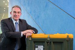 Winkler Gyula folytatja alelnöki munkáját az INTA-ban