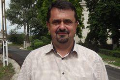 Kovács Imre polgármester Ezüstfenyő-díjat kap