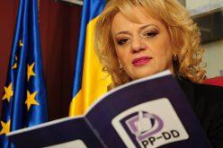 Ex-PP-DD politikusnő lehelne életet a Galleria plázába
