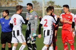 Felkészülési meccs: UTA-Castellón 1-0