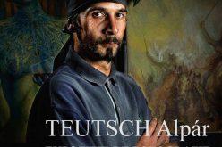 Teutsch Alpár fotókiállítása Aradon