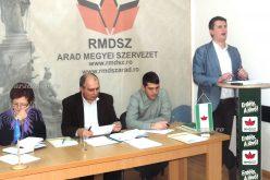 RMDSZ: összeültek a megyei küldöttek