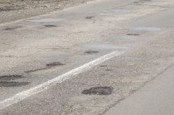 Csoda: megújul a Pankota-Csigérszőllős út