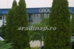Kalapács alatt a Contor Group székhelye