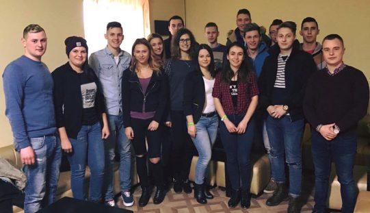 AMISZ-fiókszervezet alakult Nagyzerinden