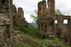 Apró lépés a solymosi vár felújításához