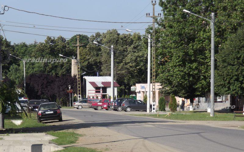Pécska: a lakosok és a polgármester megrázták az Enelt