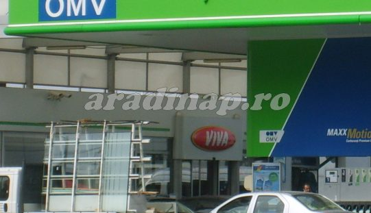 Regionális logisztikai központot épít Aradon az OMV