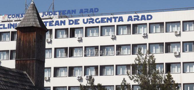 A PSD-kormány nem ad pénzt Arad egészségügyére