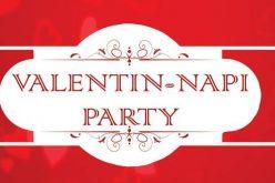 AMISZ Valentin-napi buli