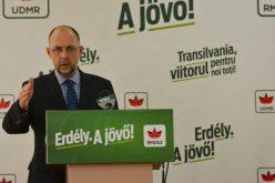 Washington vigyázó szemeit a romániai magyarságra (is) veti