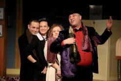 Aradi Kamaraszínház utolsó, 2016-os bérletes előadása
