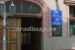 Kirabolták a Pécskai Polgármesteri Hivatal gépkocsiját