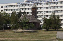 Dagad az aradi kórházbotrány: az ombudsman vizsgálatot indít