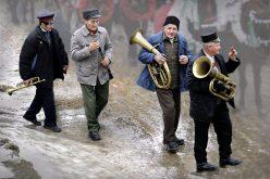 Ünnepelnek a nagyszebeni magyarok