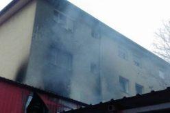 Tűz a Jacksonban: kávégépek égtek