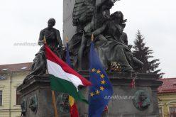 Kiemelkedő nemzeti érték lett a Szabadság-szobrunk
