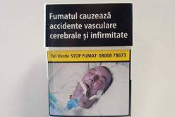 Ledöbbent: halott apja fényképe volt a cigisdobozon