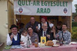 Gyulai Pálinkafesztivál: Arad kivágta a rezet