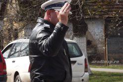Dolgos hétvége a rendőröknél: sztár a biztonsági öv