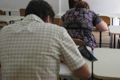Véglegesítő: ma a tanárok izgultak