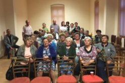 Nyugdíjas klub alakult Kisiratoson