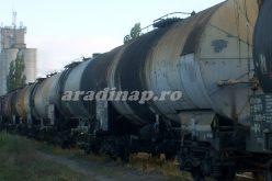 Vasúti roncsderbi Aradon is: díjazás börtönévekben