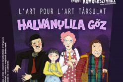 Aradon a L'art pour l'art Társulat legújabb színházi estje