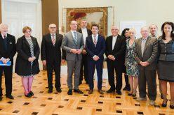 Rottenburg-Stuttgart lehet Arad első németországi testvértelepülése